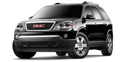 2012 GMC Acadia SLT2 in Sioux Falls and Watertown