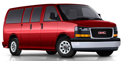 2013 GMC Savana Cargo Van in Iowa City - 1 of 0