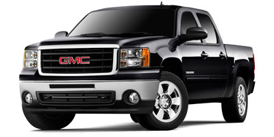 2010 GMC Sierra 1500 SLT in Iowa City and Rapid City