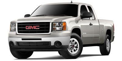 2010 GMC Sierra 1500 in Watertown - 1 of 0