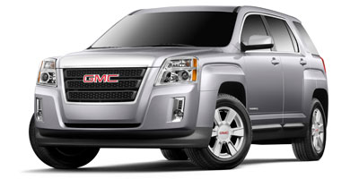 2010 GMC Terrain in Sioux Falls - 1 of 0