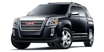 2012 GMC Terrain in Sioux Falls - 1 of 0