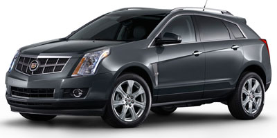 2012 Cadillac SRX Premium Collection available in Iowa City and Fargo