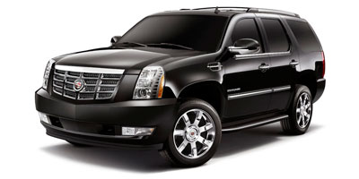 2010 Cadillac Escalade in Iowa City - 1 of 0