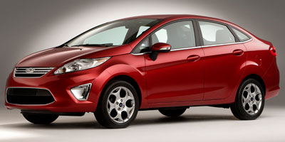 2012 Ford Fiesta SE  for Sale  - X8735  - Jim Hayes, Inc.