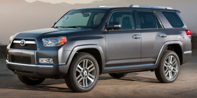 2010 Toyota 4Runner in Missoula - 3 of 0