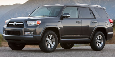2010 Toyota 4Runner in Missoula - 2 of 0