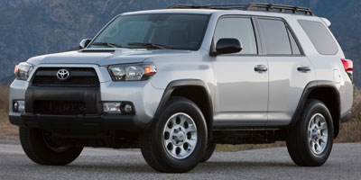 2010 Toyota 4Runner in Missoula - 1 of 0