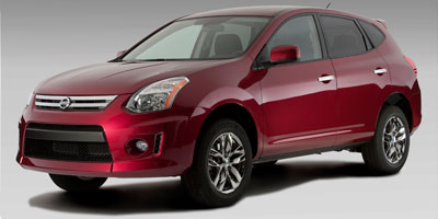 2010 Nissan Rogue in Sioux Falls - 3 of 0
