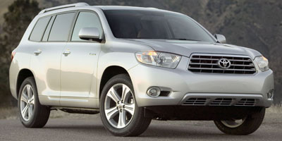 2010 Toyota Highlander in Sioux Falls - 1 of 0