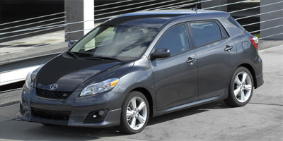 2010 Toyota Matrix in Sioux Falls - 1 of 0