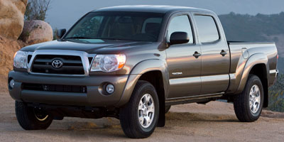 2010 Toyota Tacoma in Rapid City - 1 of 0