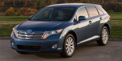 2010 Toyota Venza in Sioux City - 1 of 0