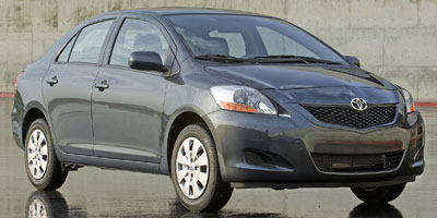 2010 Toyota Yaris in Sioux Falls - 1 of 0