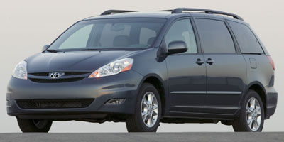 2010 Toyota Sienna in Sioux Falls - 1 of 0