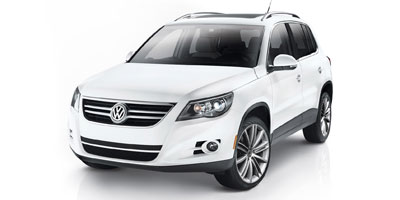 2011 Volkswagen Tiguan in Sioux Falls - 1 of 0