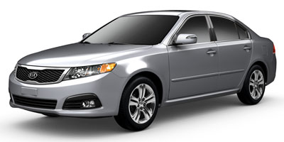 2009 Kia Optima in Sioux Falls - 1 of 0