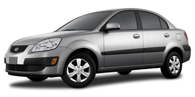 2009 Kia Rio in Sioux City - 1 of 0