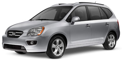 2009 Kia Rondo in Sioux City - 1 of 0