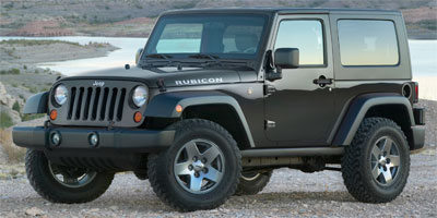 2010 Jeep Wrangler in Sioux Falls - 1 of 0