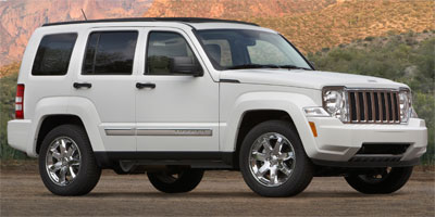 2012 Jeep Liberty in Sioux Falls - 1 of 0