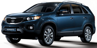 2011 Kia Sorento in Sioux Falls - 1 of 0