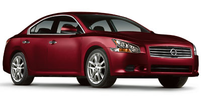 2010 Nissan Maxima in Sioux City - 1 of 0