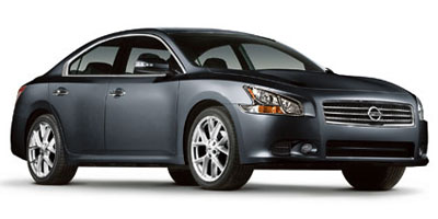 2010 Nissan Maxima in Sioux City - 3 of 0
