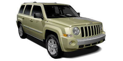 2010 Jeep Patriot Limited available in Des Moines and Watertown