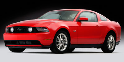 2011 Ford Mustang in Sioux Falls - 1 of 0