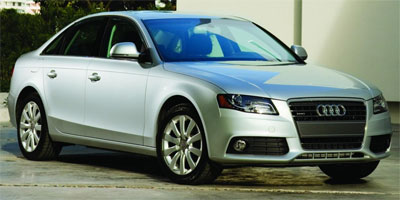 2012 Audi A4 2.0T Premium Plus in Iowa City and Rapid City