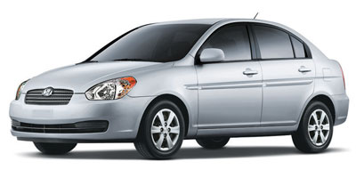 2010 Hyundai Accent in Sioux Falls - 1 of 0