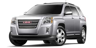 2011 GMC Terrain in Sioux Falls - 1 of 0