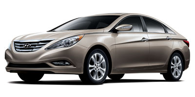 2013 Hyundai Sonata in Iowa City - 2 of 0