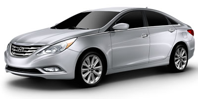 2011 Hyundai Sonata in Iowa City - 1 of 0