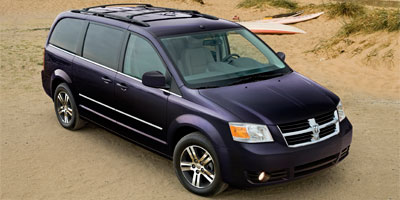2010 Dodge Grand Caravan in Sioux Falls - 1 of 0