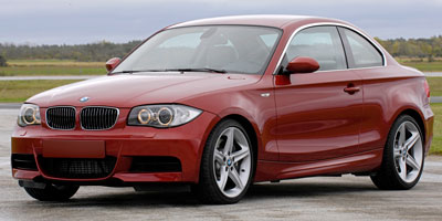 2013 BMW 1 Series 2dr Cpe 135i Lease Special