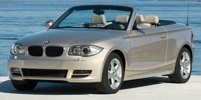 2013 BMW 1 Series 2dr Conv 135i Lease Special