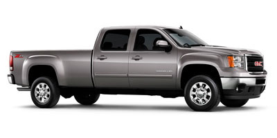 2013 GMC Sierra 2500HD in Sioux City - 1 of 0