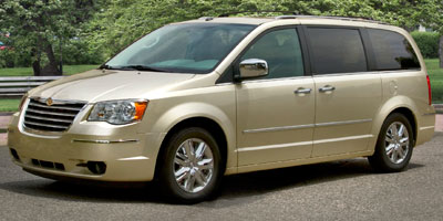 2010 Chrysler Town & Country in Sioux City - 1 of 0