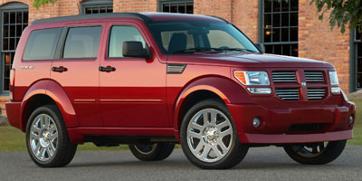 2010 Dodge Nitro in Sioux Falls - 1 of 0