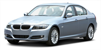 2011 BMW 3 Series 328i xDrive in Iowa City and Fargo