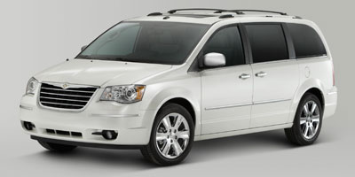 2010 Chrysler Town & Country Touring available in Sioux Falls and Sioux City