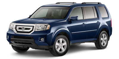 2011 Honda Pilot in Sioux Falls - 1 of 0