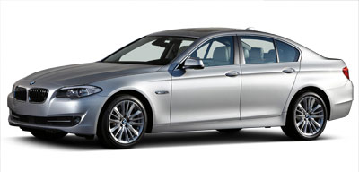 2011 BMW 5 Series 550i xDrive available in Sioux Falls and Rapid City