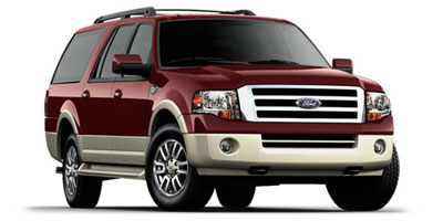 2010 Ford Expedition EL in Iowa City - 2 of 0