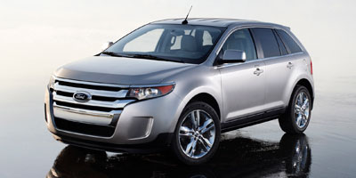 2013 Ford Edge Limi