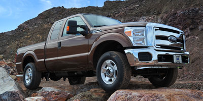 2011 Ford Super Duty F-250 SRW in Iowa City - 1 of 0
