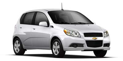 2010 Chevrolet Aveo LT available in Missoula and Sioux City