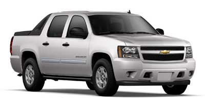 2011 Chevrolet Avalanche LS available in Sioux City and Rapid City